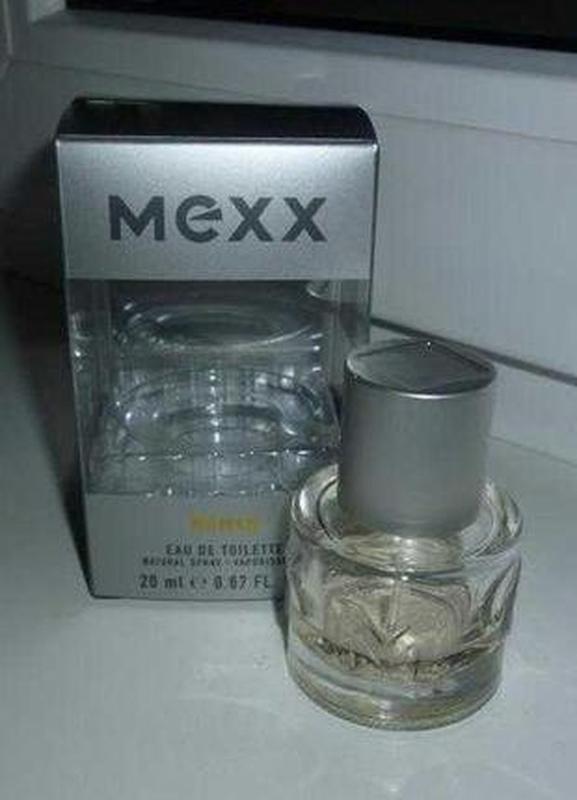 Mexx woman парфюмированная вода,40 мл - Фото 4