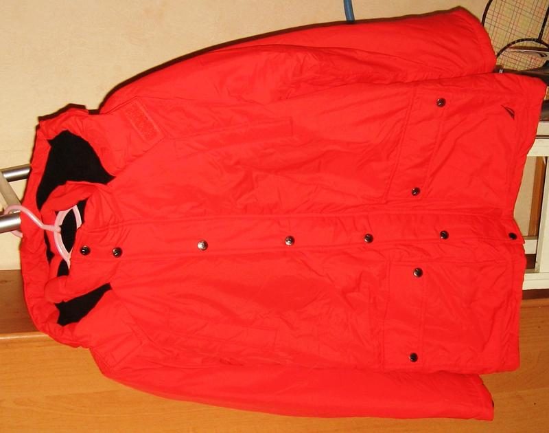 Зимняя куртка NAUTICA L/G (14/16) на рост 158-164см