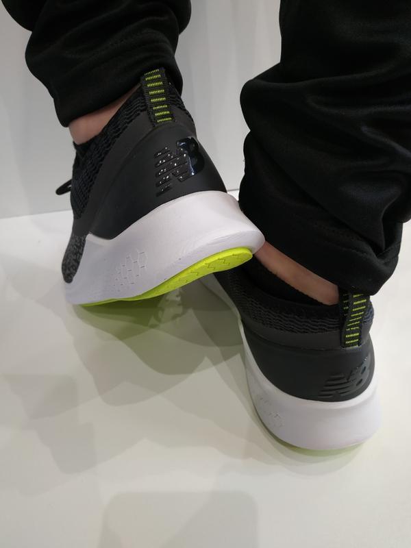 Фирменные мужские кроссовки новые нью беленс new balance origi... - Фото 2