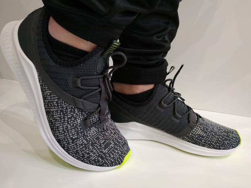 Фирменные мужские кроссовки новые нью беленс new balance origi... - Фото 4