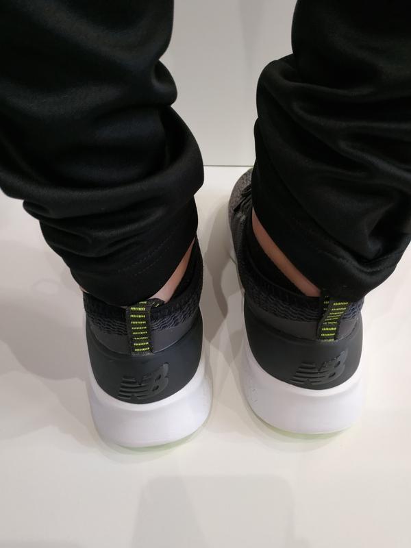 Фирменные мужские кроссовки новые нью беленс new balance origi... - Фото 5