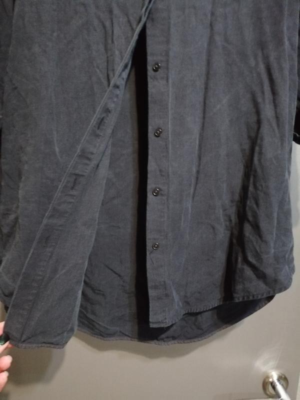 Шикарная рубашка из лиоцела - Фото 6