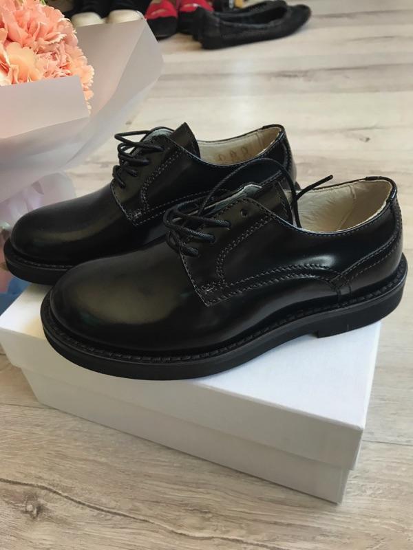 Туфли montelparo