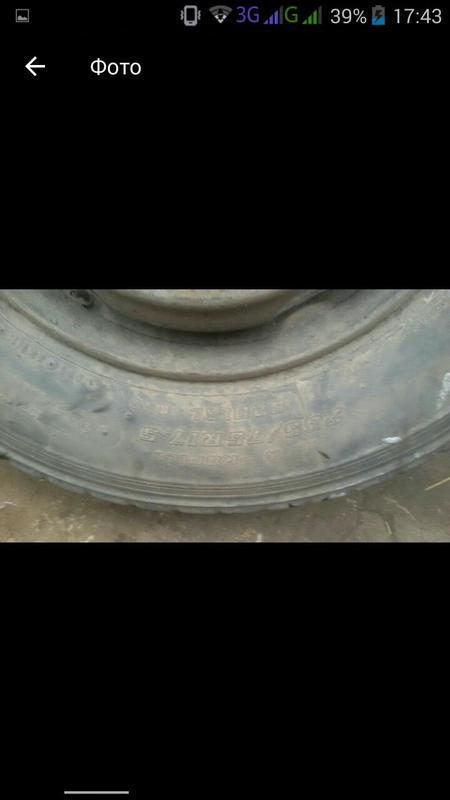 Маз колесо в сборе - Фото 3