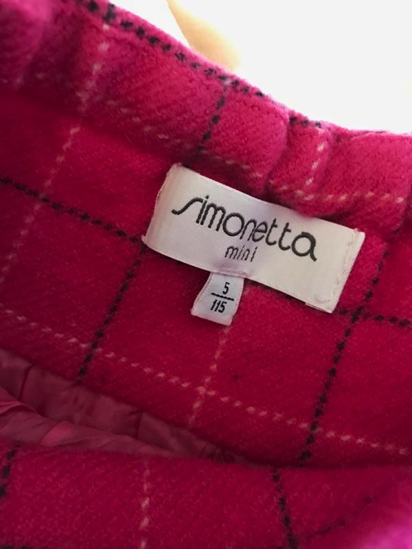 Детская юбка simonetta - Фото 2