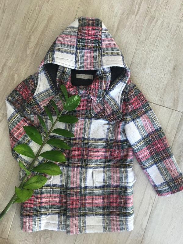 Пальто stella mccartney 6 лет