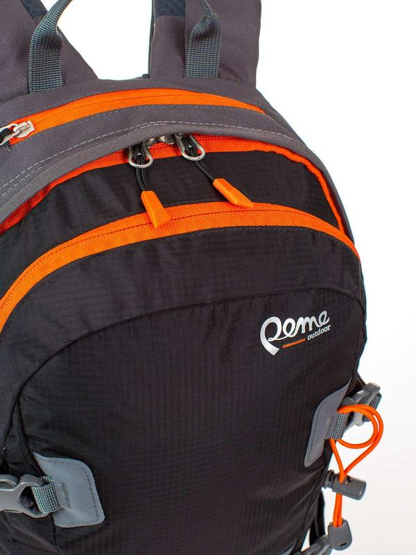 Рюкзак Peme Smart Pack 20 Black