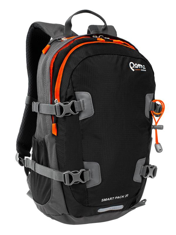 Рюкзак Peme Smart Pack 20 Black - Фото 4