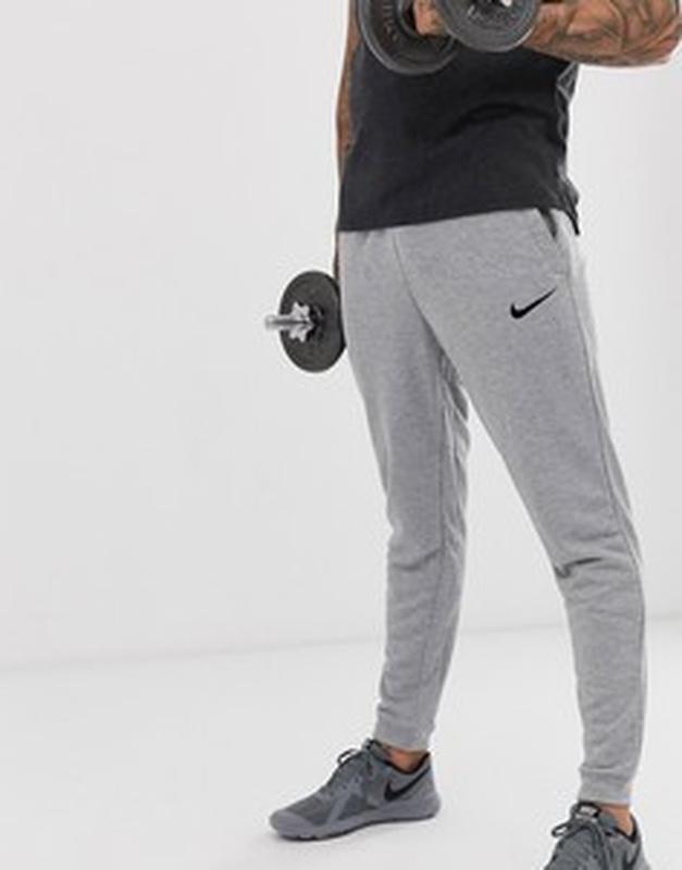 Оригинальные спортивные штаны  с последней коллекции  nike ® t... - Фото 4