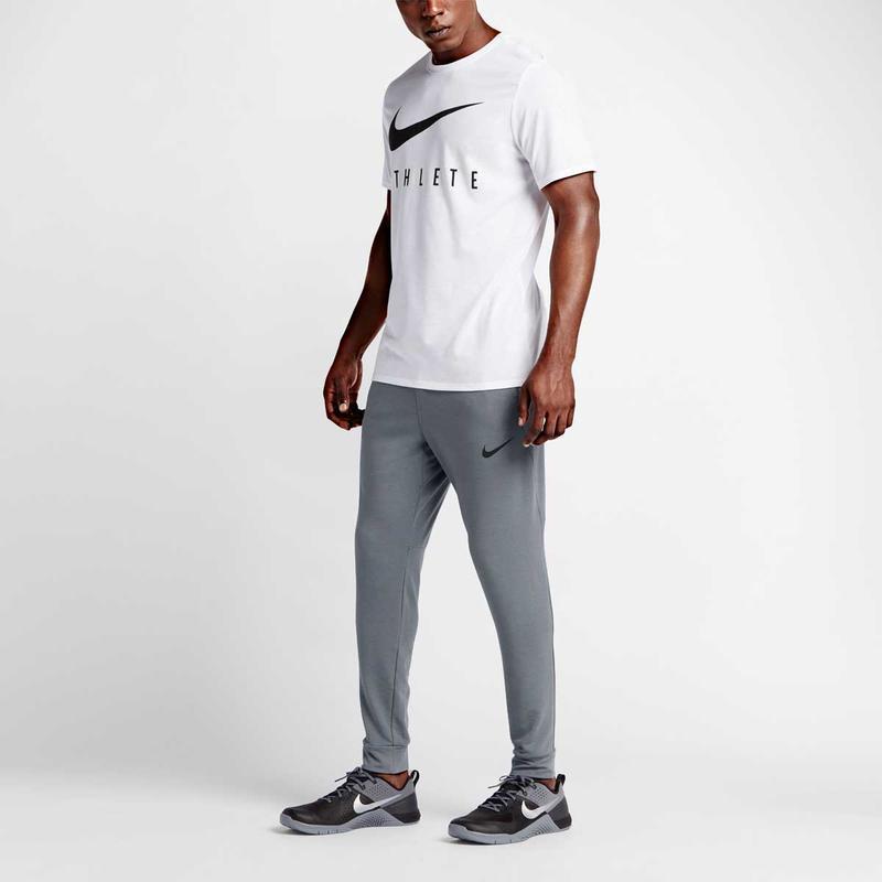 Оригинальные спортивные штаны  с последней коллекции  nike ® t... - Фото 9