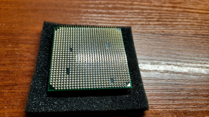 Процессор AMD Athlon II x2 250 3.0GHz ADX250OCK23GQM sAM3 - Фото 2