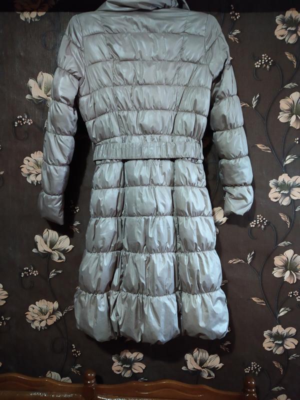 Женское зимнее пальто - Фото 2