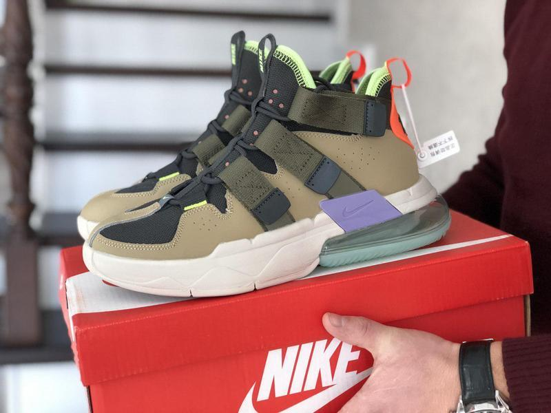 Nike air force 270 - Фото 3