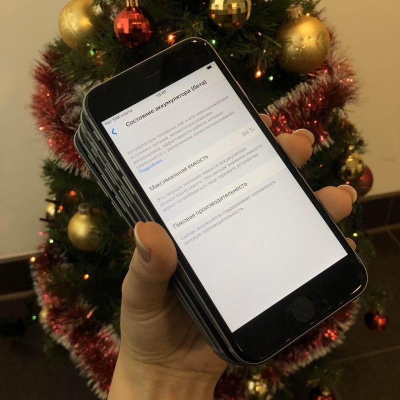 РАСПРОДАЖА! Мобильный телефон Apple iPhone 6S 6 32gb Uced - Фото 2
