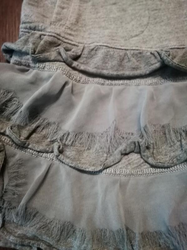 Платье gap kids 12-13 л ( 152 -158 см). - Фото 2