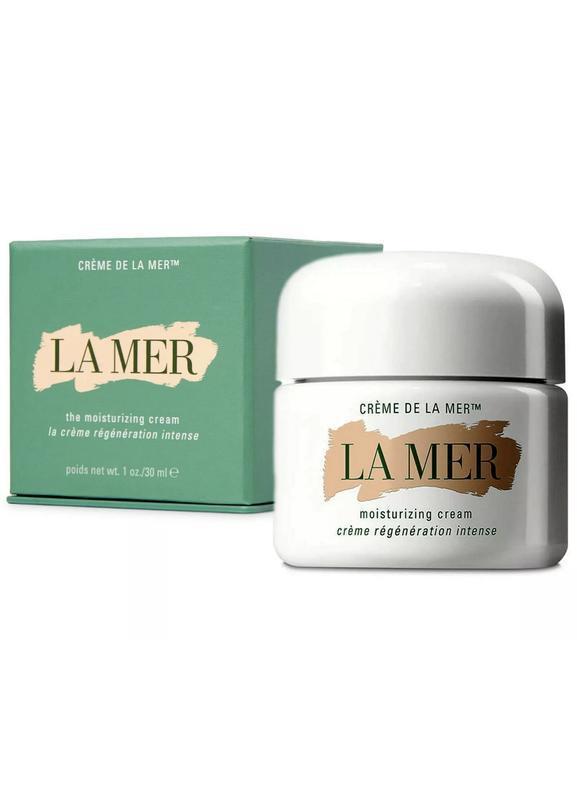 La mer the moisturizing cream увлажняющий  крем для лица