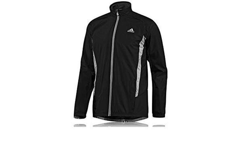 Спортивная  куртка ветровка adidas