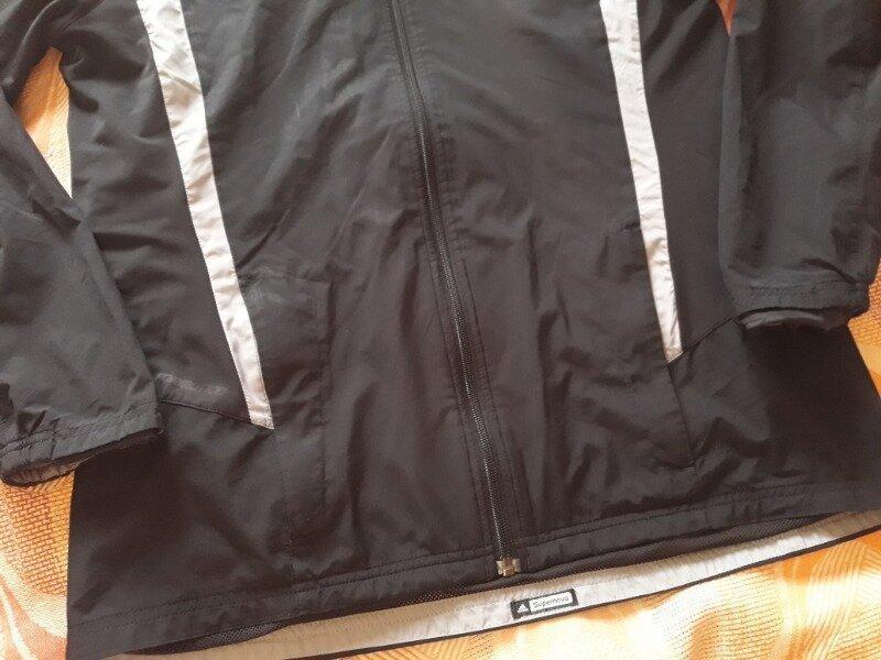 Спортивная  куртка ветровка adidas - Фото 3
