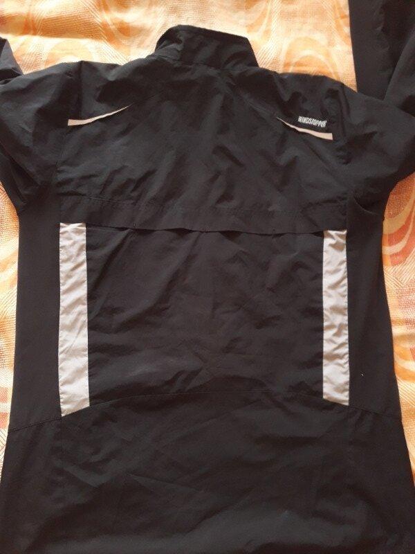 Спортивная  куртка ветровка adidas - Фото 4