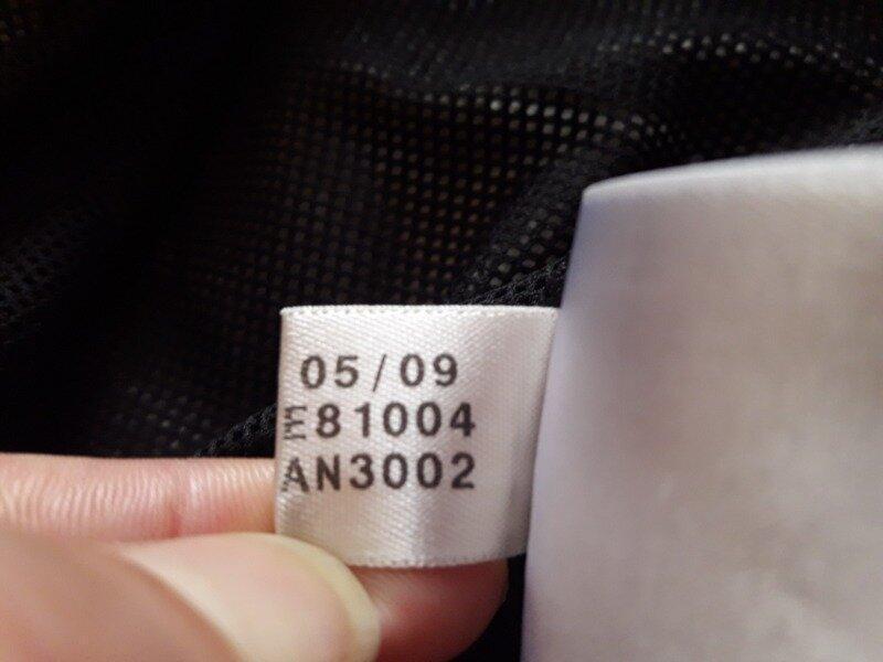 Спортивная  куртка ветровка adidas - Фото 8