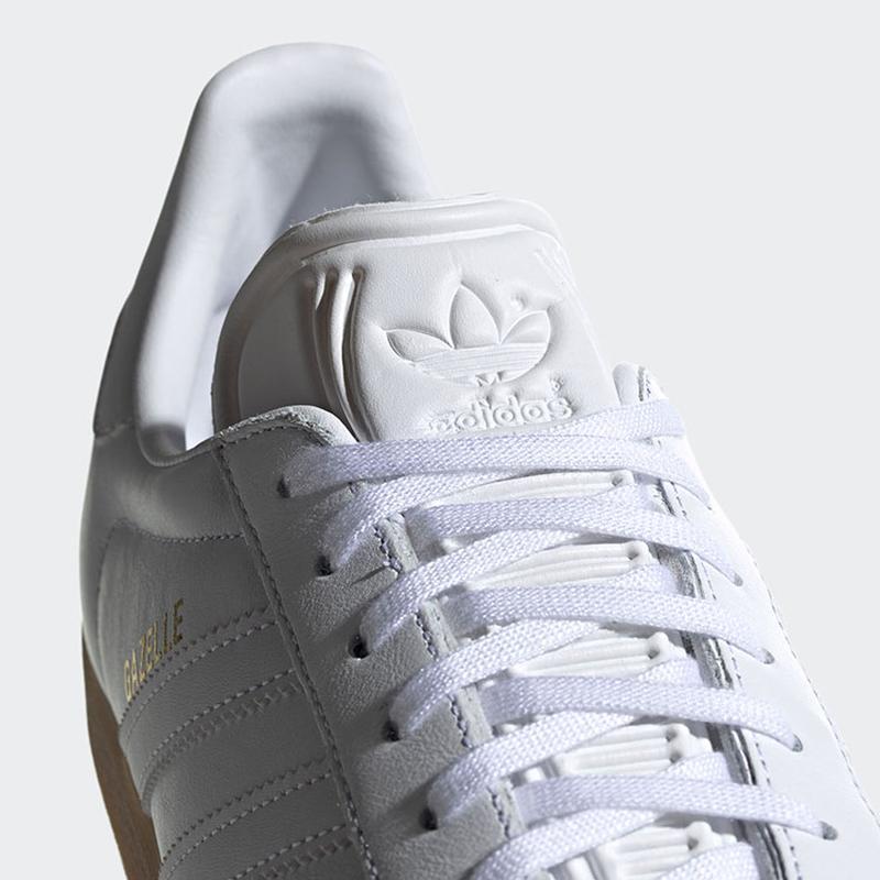 Мужские кроссовки Adidas Gazelle (BD7479) - Фото 8