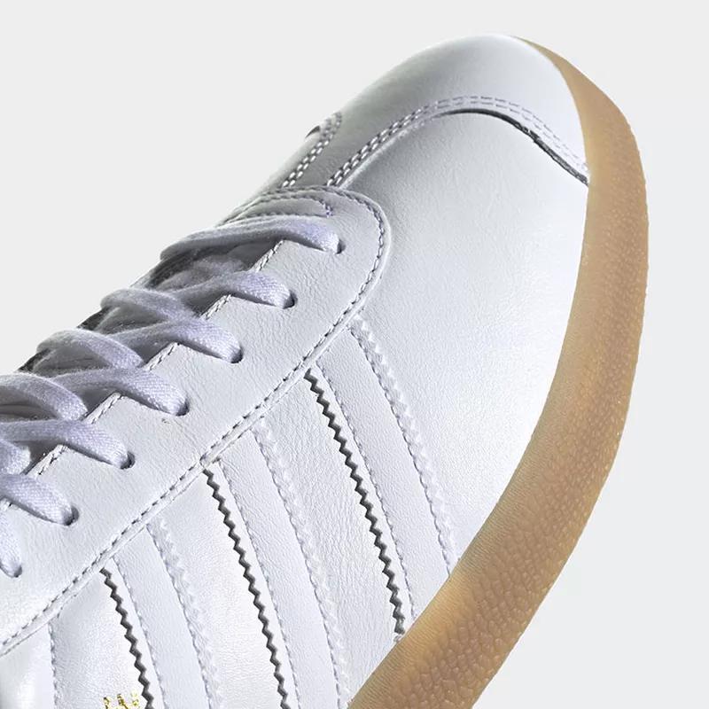 Мужские кроссовки Adidas Gazelle (BD7479) - Фото 9