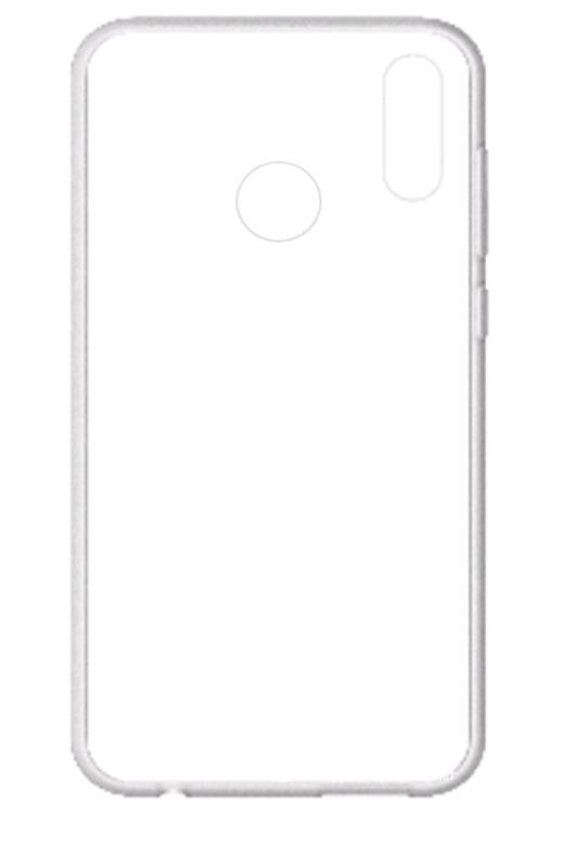 Чехол для Huawei P smart +