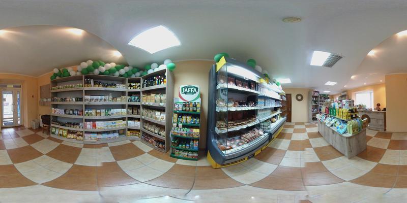 3D tour, Photo 360° - Фото 5