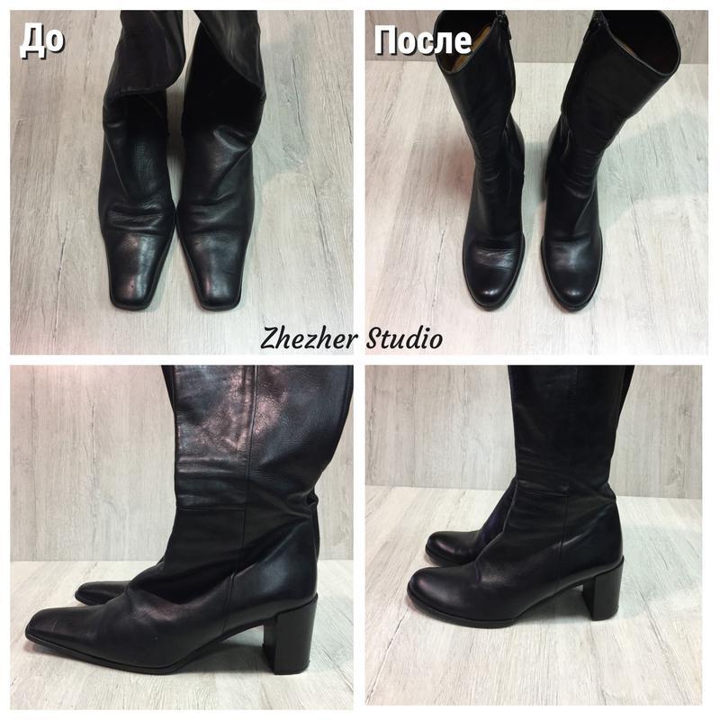 Осуществляем качественный ремонт обуви - Фото 2