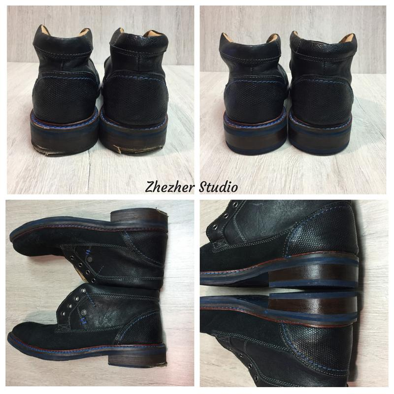 Осуществляем качественный ремонт обуви - Фото 4