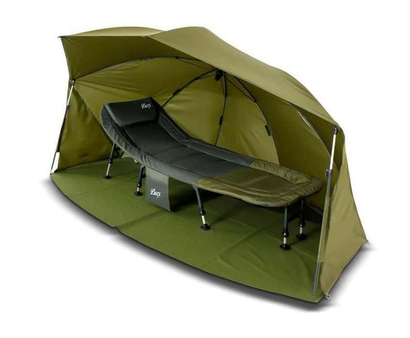Палатка-зонт «RANGER» 60IN OVAL BROLLY+ZIP PANEL (RA 6607) - Фото 4