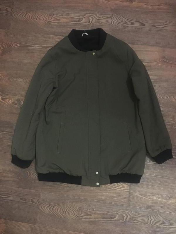 Куртка осень,зима new look