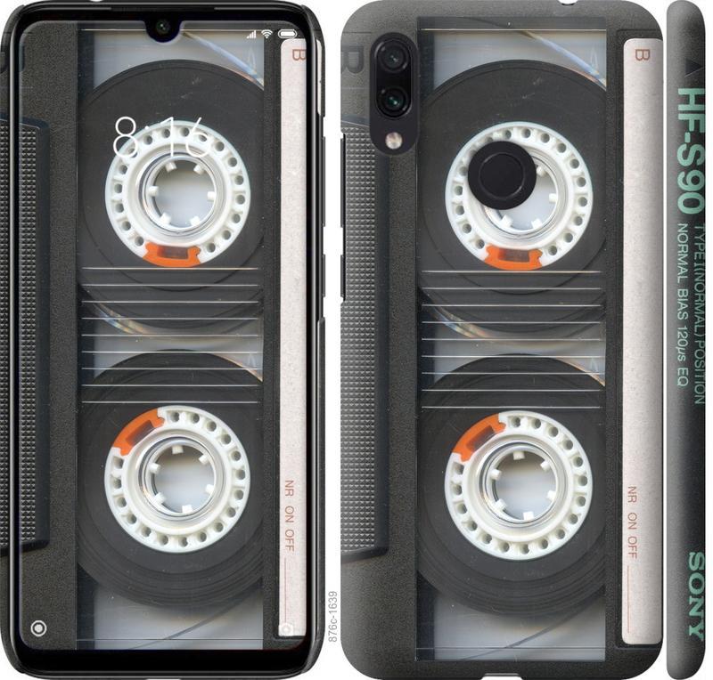 Чохли Xiaomi Redmi Note 7 - Фото 12