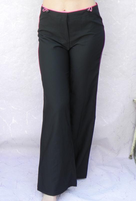 Штаны брюки спортивного стиля - Фото 2