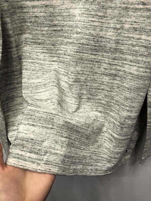 Хлопковый свитер, кофта немецкого бренда tom tailor (2007) - Фото 4