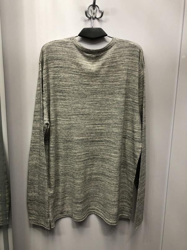 Хлопковый свитер, кофта немецкого бренда tom tailor (2007) - Фото 5