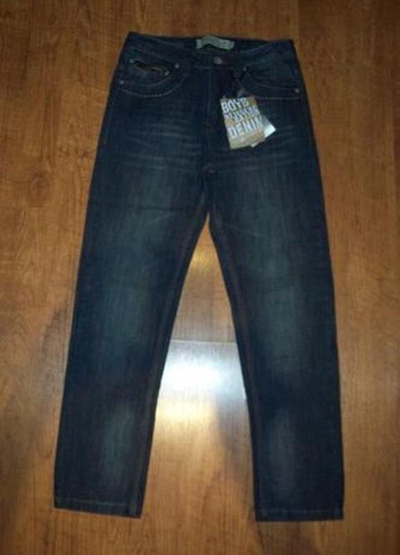 НОВЫЕ джинсы (Plaza Italia, р. 152)
