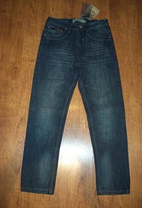 НОВЫЕ джинсы (Plaza Italia, р. 152) - Фото 2
