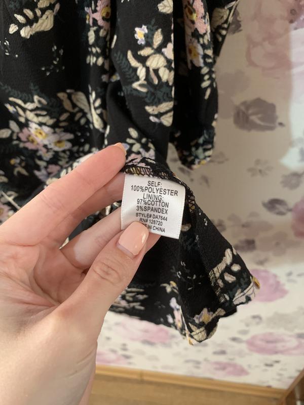 Платье бюстье - Фото 3