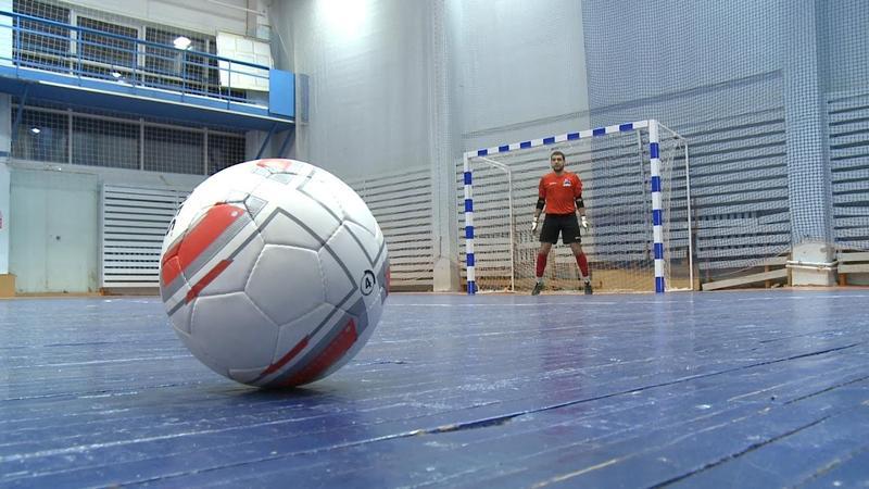 Футбольная команда набирает игроков для игры в минифутбол-футзал - Фото 4