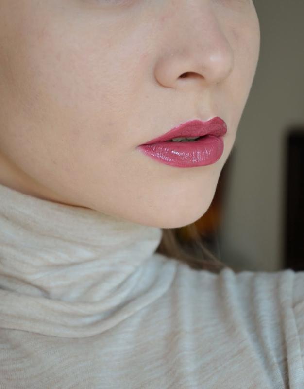 Помада catrice berry bradshaw, 340 ultimate colour lipstick - Фото 2