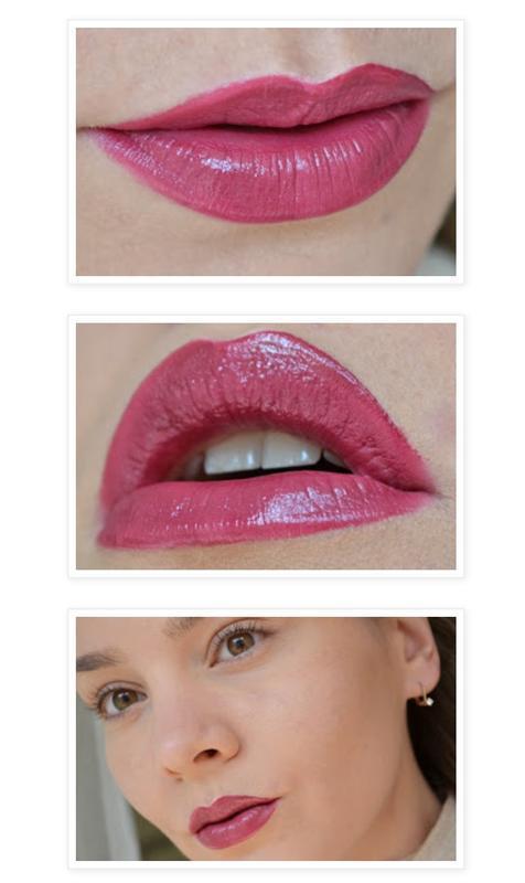 Помада catrice berry bradshaw, 340 ultimate colour lipstick - Фото 5
