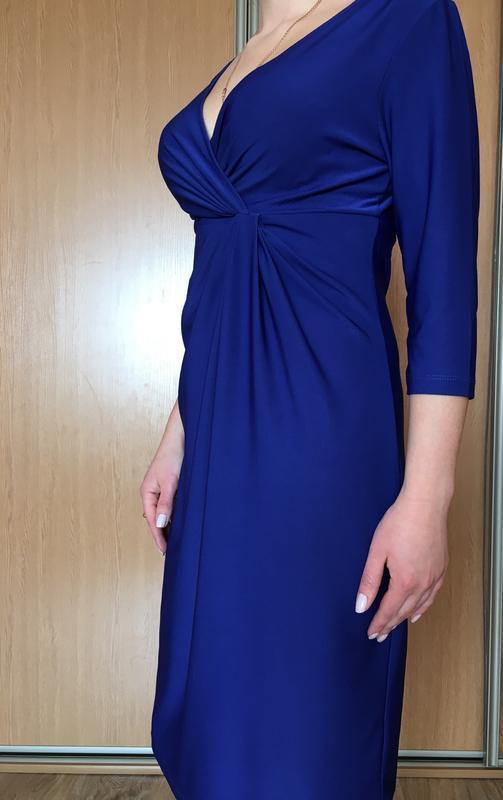 Нарядное, прекрасное платье