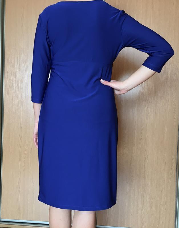 Нарядное, прекрасное платье - Фото 4