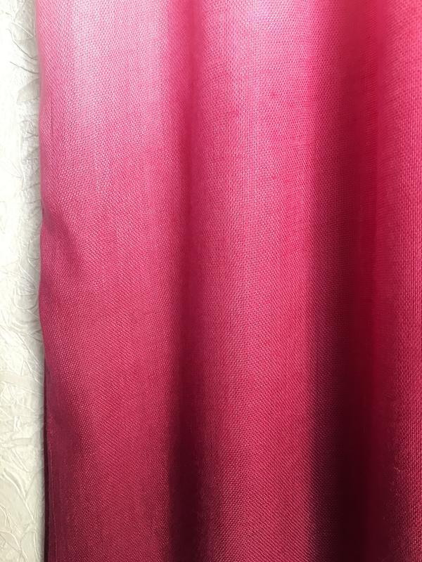 Красивый милый  длинный шарфик - Фото 2