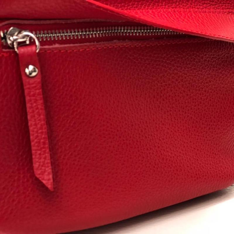 Лёгкая, вместительная и красивая сумочка. - Фото 5