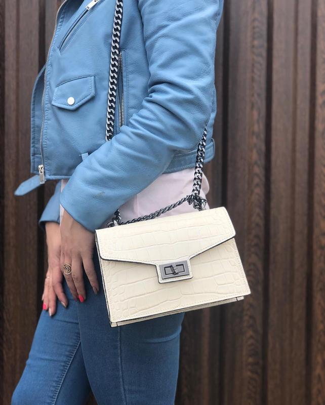 Красивые и удобные сумочки - Фото 2