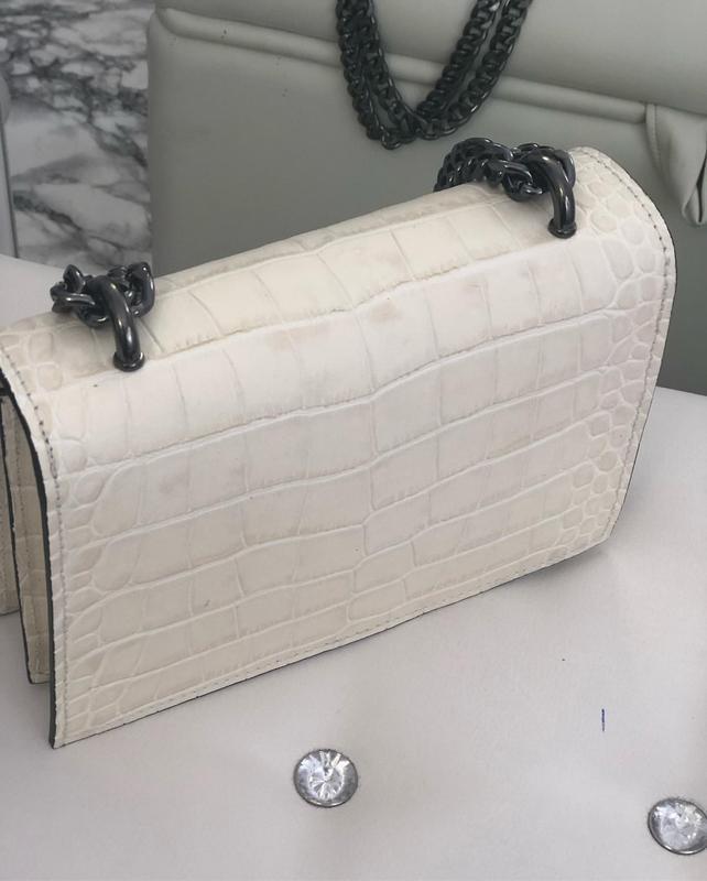 Красивые и удобные сумочки - Фото 4