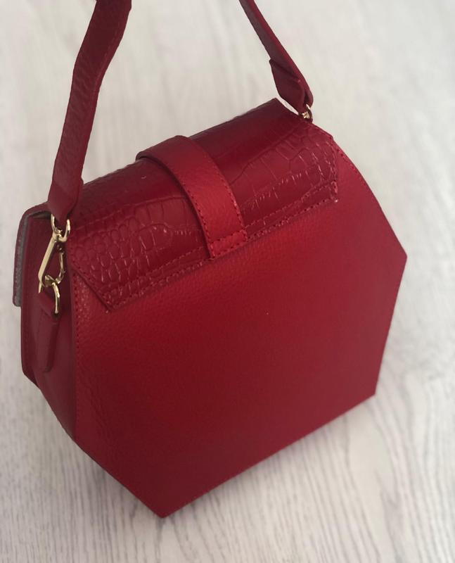 Красивая сумочка из новой коллекции - Фото 3