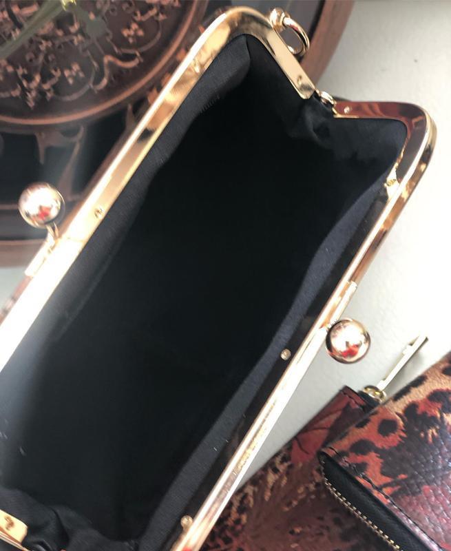 Кожаная сумочка из новой коллекции - Фото 4